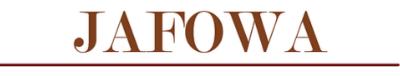 logo Jafowa
