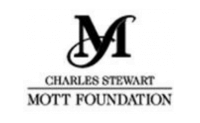 logo Charles Stewart MOTT Foundation