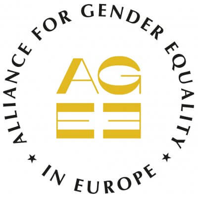 logo Alliance for Gender Equality in Europe
